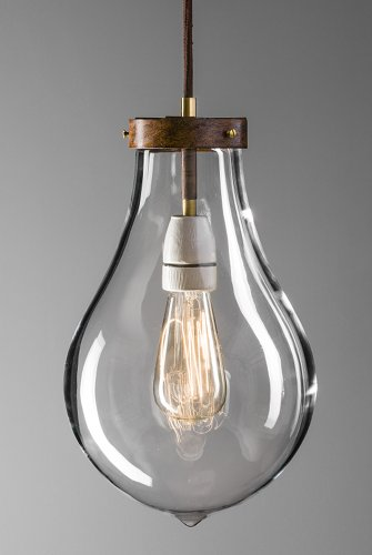 Lampendesign big bombilla neuheiten und trends for Designer lampen