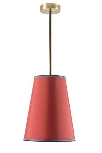 Handgefertigte Bronze Deckenlampe für Luxushotel in Kitzbühl