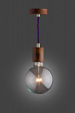 Vintage im Lampendesign eine neue Stilrichtung von Otto Zern neu produziert