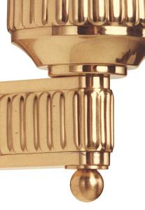Historische Lampen, etwa aus Renaissance oder Gotik, sind auch heute noch sehr begehrt.