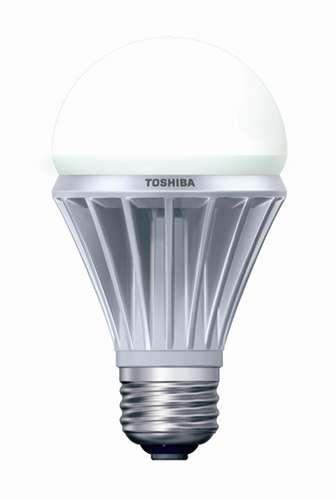 Hochtechnologische LED Glühlampe und Leuchtmittel ohne Quecksilber und Blei