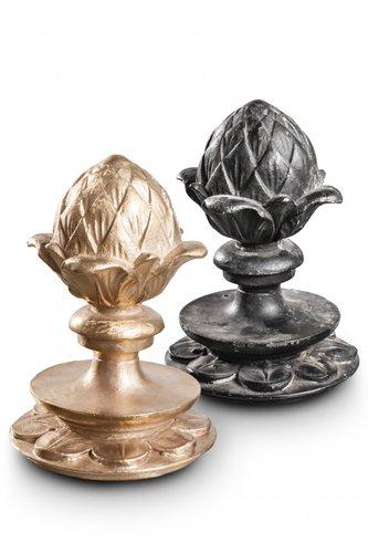 Die nachgegossenen Zier Bronze elemente